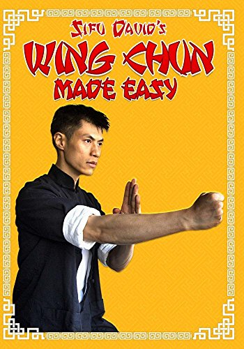 Learn Wing Chun Techniques! In-Fighting Science DVD Instruction Lessons
