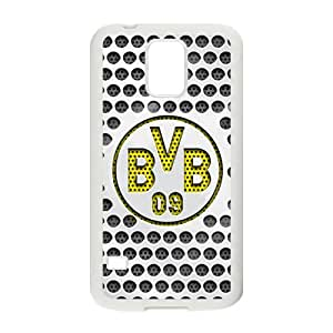 meilinF000BVB Borussia Dortmund Cell Phone Case for Samsung Galaxy S5meilinF000