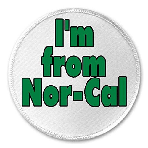 I'm From Nor-Cal - 3