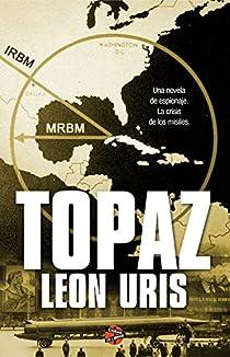 Topaz par Leon