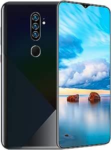 Huawai A62plus Móvil Libre Resistente,Telefonos Robusto Android 10.0 8G Impermeable Smartphone, 8000mAh Batería Rugged Móvil,8+256GB,6.7 HD+ Gorilla Glass, Triple Cámara: Amazon.es: Electrónica
