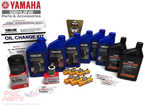 Best Ngk Fuel Filters - YAMAHA OEM 2006+ F200 F200TXR LF200TXR