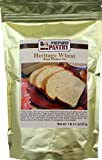 The Prepared Pantry Heritage Wheat Bread Machine Mix, 19.1 Ounce (Pack of 20)