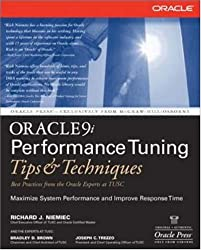 Oracle9i Performance Tuning Tips & Techniques (Osborne Oracle Press Series)