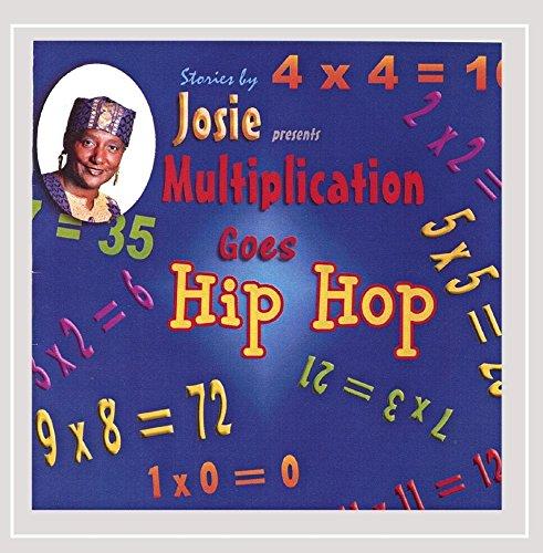 Multiplication Goes Hip Hop