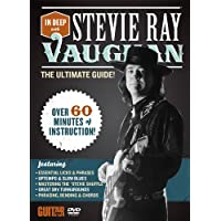 In Deep with Stevie Ray Vaughan [Alemania]