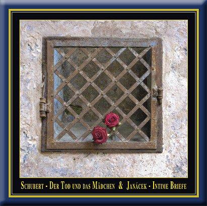 "Read Online Leos Janacek - String Quartet No. 2/Franz Schubert - String Quartet D-Minor D.810 ""the Death and the Maiden"" PDF"