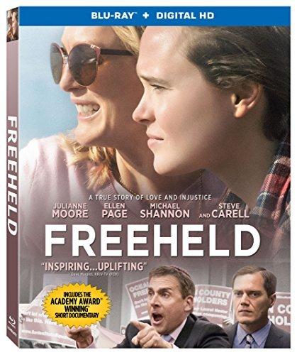 Freeheld  [Blu-ray + Digital HD]