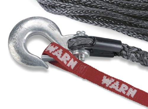 Warn Replacement Hook (Warn 87781 Replacement Hook)