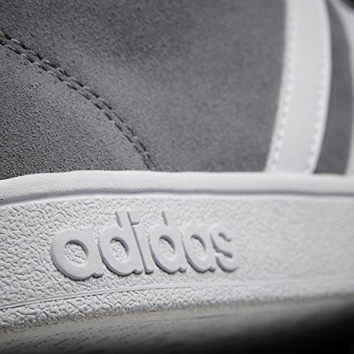 Adidas Hommes Pour Ftwbla Couleurs Baskets Diffrentes Baseline Gris gris rvwfHr