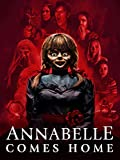 Annabelle Comes Home: more info