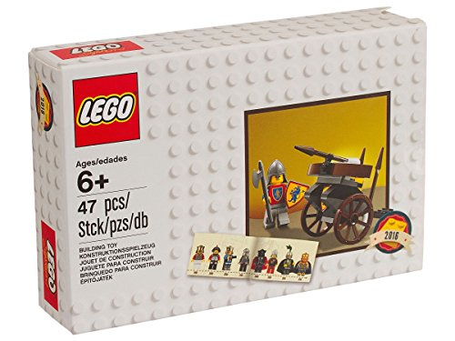 "Lego Minifigure Pack ""Retro Classic Knights"" Set 5004419"