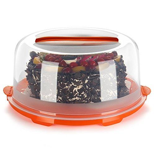 mini bakery display case - 7