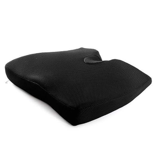 Espuma de la memoria Almohadillas para sillas Y cojines ...