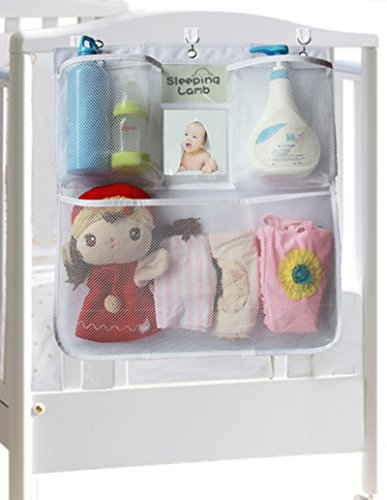 pack and play organizer - 7