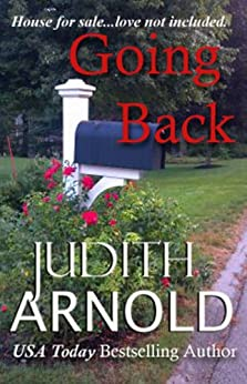 Going Back by [Arnold, Judith]
