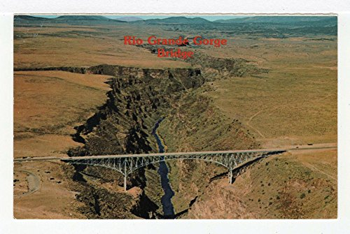 Rio Grande Bridge - 7