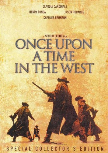 Clube do Filme - Once Upon a Time in The West 51%2BKsKgvY2L