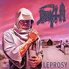 DEATH - LEPROSY (DELUXE EDITION) - 2 CD SET
