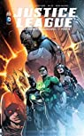 Justice League, tome 9 par Johns