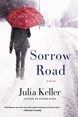 Book cover for Sorrow Road