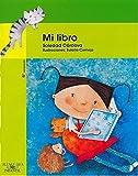 Mi libro (Spanish Edition)