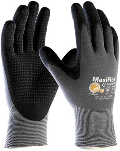 ATG 131625 Schutzhandschuh Maxiflex Endurance 844 Gr.7 EN388 Kategorie II, Größe 7