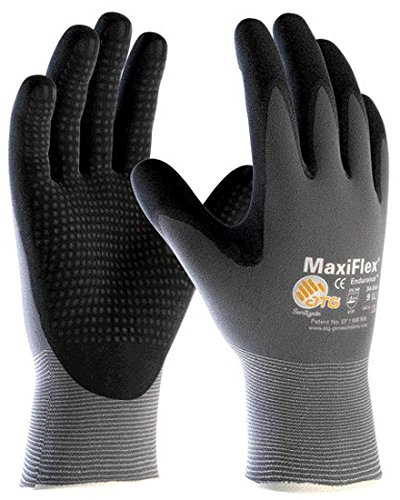 Gants maxiflex endurance sTAFFL jOHANN 844 eN388 cAT iI grand 131656 10