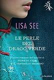 Le perle del drago verde : romanzo