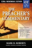 img - for The Preacher's Commentary - Vol. 11 - Ezra, Nehemiah, Esther by Mark D. Roberts (2002-03-01) book / textbook / text book