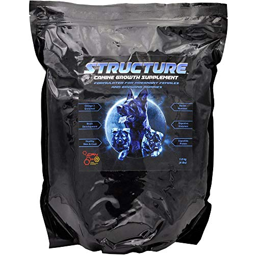 CPN Structure Growth Formula, Size: 2 lbs