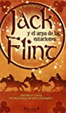 Jack Flint y el Arpa de las Estaciones, Joe Donelly, 8466610138