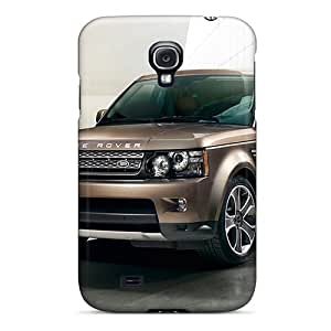 S4 Scratch-proof Protection Case Cover For Galaxy/ Hot Range Rover Sport Phone Case