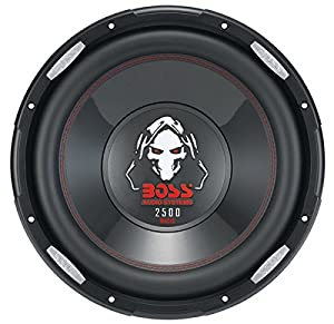 Boss Phantom subwoofer series