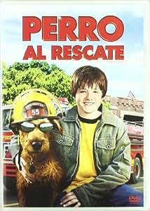 Perro Al Rescate [DVD]