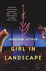 Girl in Landscape: A Novel