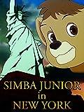 Simba Junior in New York