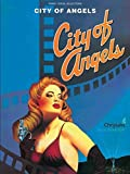 img - for CITY OF ANGELS VOCAL SELECTIONS book / textbook / text book