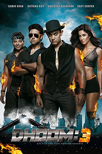Dhoom: 3 Film