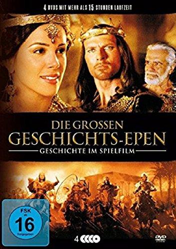 Die grossen Geschichts-Epen - Geschichte im Spielfilm (The Keeper The Legend Of Omar Khayyam)