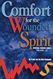 img - for Comfort for the Wounded Spirit (Spiritual Warfare Series) (Spiritual Warfare (Impact Christian)) book / textbook / text book