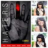 H. A. T. E. R. s : Having Animosity Towards Everyone Reaching Success, Savage, Amoi, 0942683285