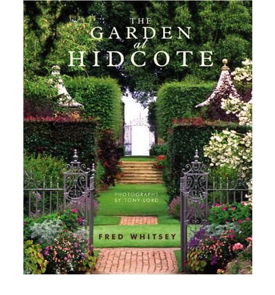 The Garden at Hidcote (Paperback) - Common