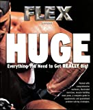 Flex Huge, Muscle and Fitness Staff, 0945797427