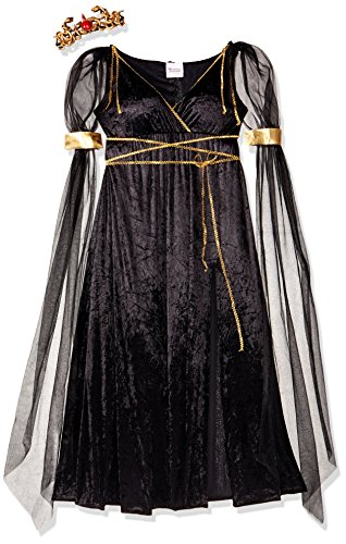 Costumes Medusa (California Costumes Women's Plus-Size Medusa Plus, Black, 1X)