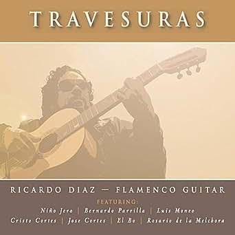 Agua Sagrada by Ricardo Diaz on Amazon Music - Amazon.com