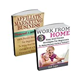Make Money Online Box Set: Affiliate Marketing Business & Work From Home (English Edition)