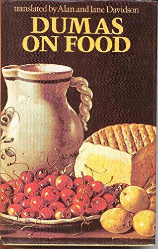 Alan j davidson author profile news books and speaking for Alexandre dumas grand dictionnaire de cuisine