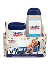 Aquaphor Welcome Baby Gift Set BOBEBE Online Baby Store From New York to Miami and Los Angeles