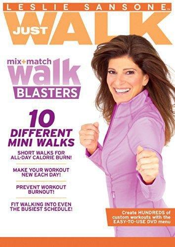 (Leslie Sansone: Mix & Match Walk)